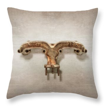 Dual Exhaust Home Decor