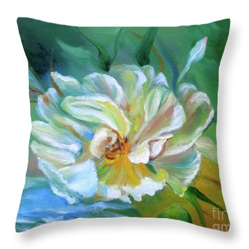 Ravishing Throw Pillow