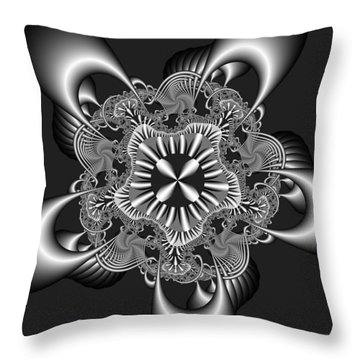 Recomizing Throw Pillow