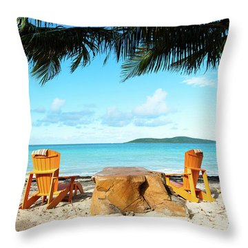 United States Virgin Islands Home Decor