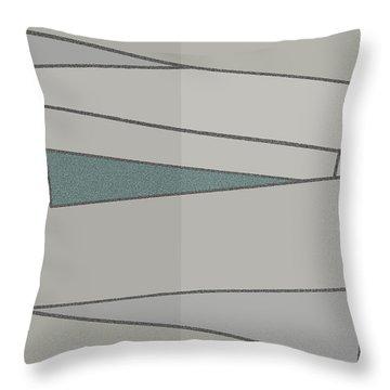 Remember Gary 2 Throw Pillow by Stan  Magnan