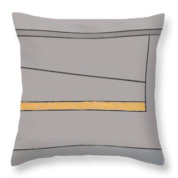 Remember Gary 3 Throw Pillow by Stan  Magnan