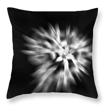 Remember Me Throw Pillow by Ann Powell
