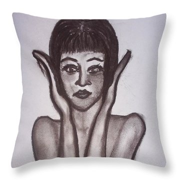 Remember The 20s Throw Pillow