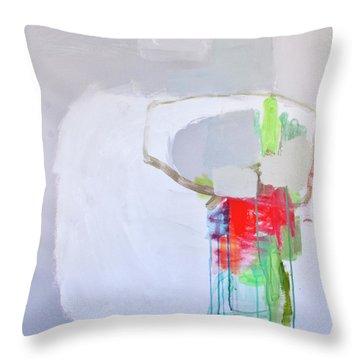 Renew Throw Pillow