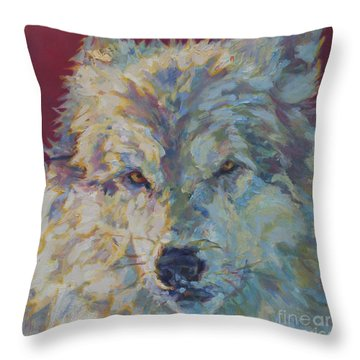 Reyna Throw Pillow