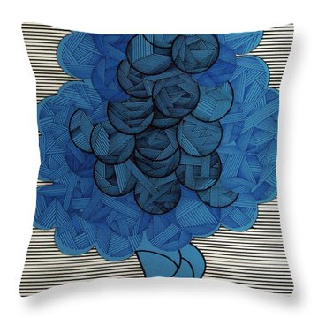 Rfb0505 Throw Pillow