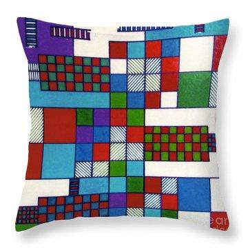 Rfb0572 Throw Pillow