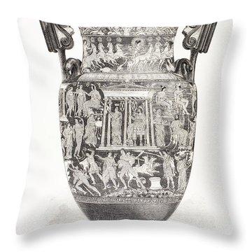 Grecian Vase Art Fine Art America