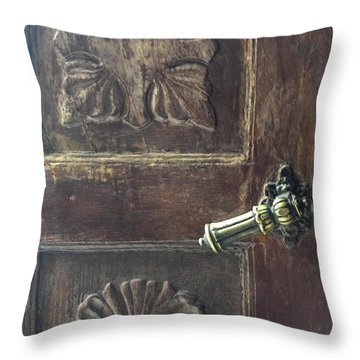 Rijeka02 Throw Pillow