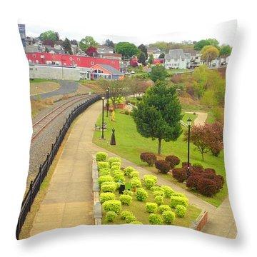 Rivers Edge Living   Throw Pillow