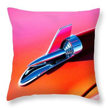 Rock It Throw Pillow by Douglas Pittman