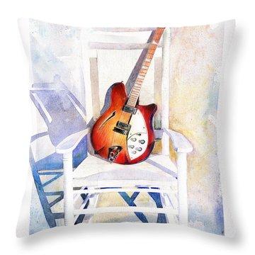 Chairs Throw Pillows