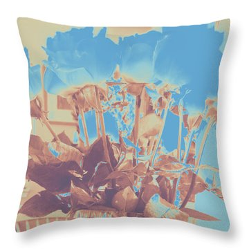 Roses #13 Throw Pillow