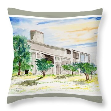Rounsley Home Throw Pillow