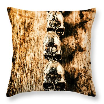 Throw Pillow featuring the photograph Rowing Sculls by Jorgo Photography - Wall Art Gallery