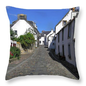 Royal Culross Throw Pillow