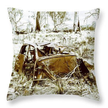 Used Car Home Decor
