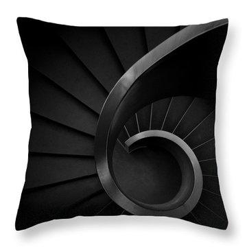 Stair Throw Pillows