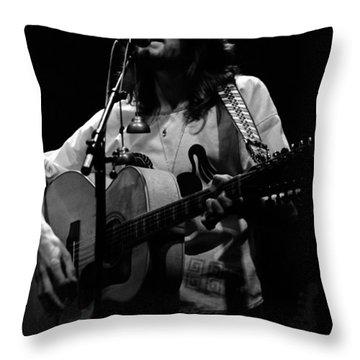 S#14 Throw Pillow