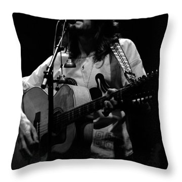 S#14 Throw Pillow