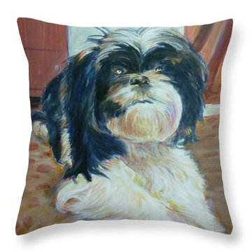 Sadie Throw Pillow
