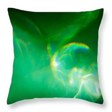 Throw Pillow featuring the photograph Sailboat by Greg Collins