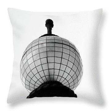 Lamp Throw Pillows