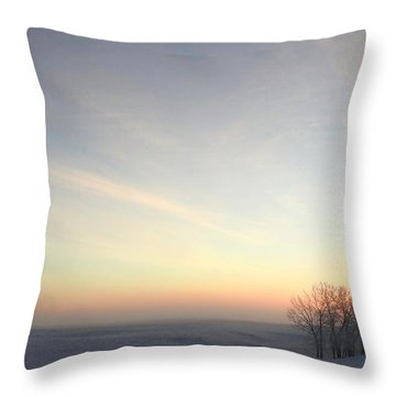 Sand Painting 5 Throw Pillow