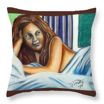 Sandi Throw Pillow