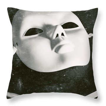 Traditional Costume Throw Pillows