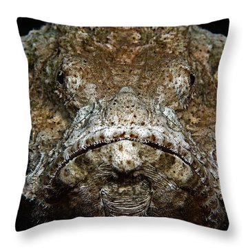 Submarine Throw Pillows