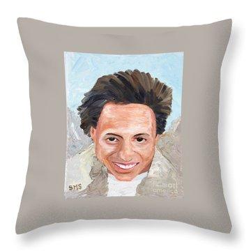 Sean Throw Pillow