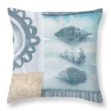 Cottage Throw Pillows