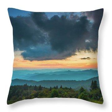 Throw Pillow featuring the photograph Seasons by Joye Ardyn Durham