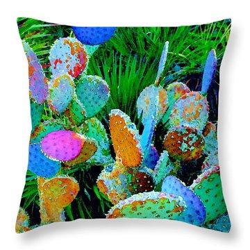 Sedona Xiv Throw Pillow