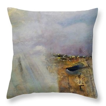 See Birds  Throw Pillow