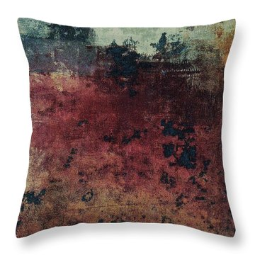 Ser. 1 #03 Throw Pillow