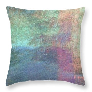 Ser. 1 #04 Throw Pillow