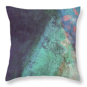 Ser. 1 #07 Throw Pillow