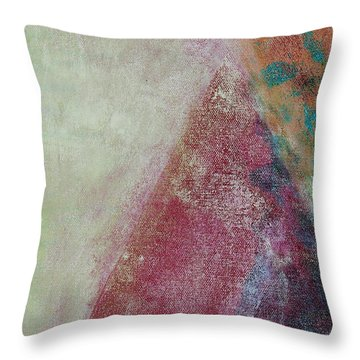 Ser.1 #08 Throw Pillow