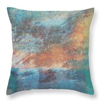 Ser.1 #09 Throw Pillow
