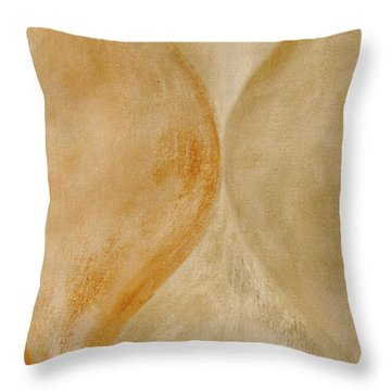 Ser.2 #10 Throw Pillow