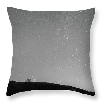 Throw Pillow featuring the photograph Serpent by Bruno Rosa