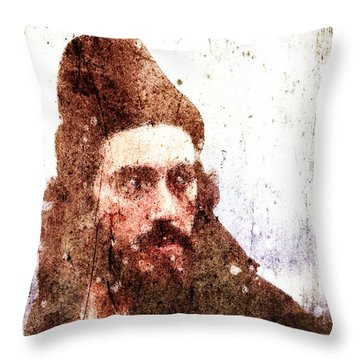 Serpico Throw Pillow
