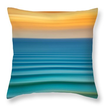 Sets Throw Pillow
