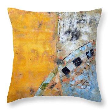Art Print Seven7 Throw Pillow