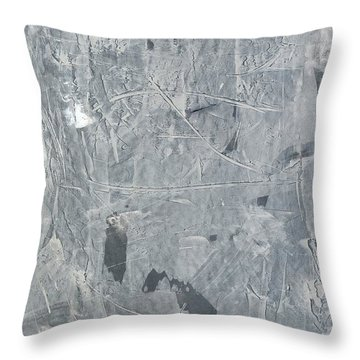Shabby02 Throw Pillow by Emerico Imre Toth