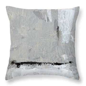 Shabby08 Throw Pillow by Emerico Imre Toth