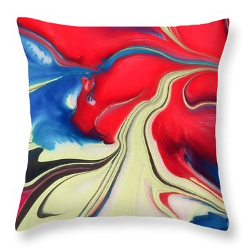 Shasta Throw Pillow